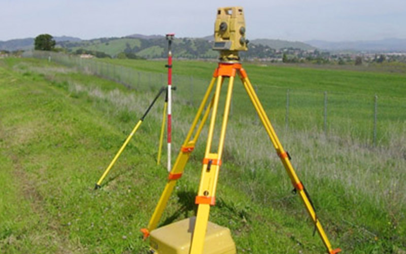 Topo Surveyors In Bangalore