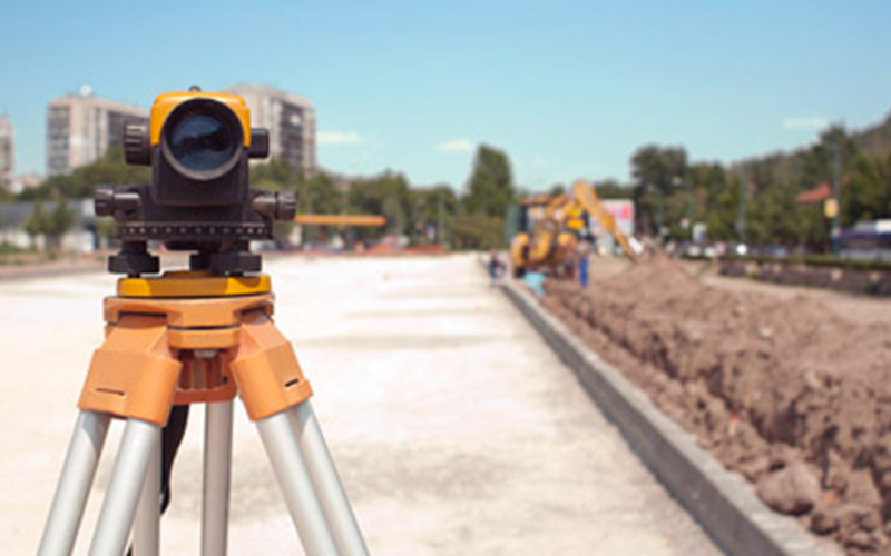 land surveyors in Bangalore